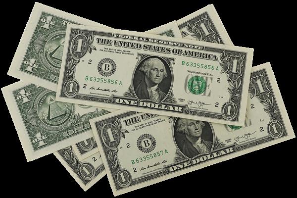 Jaka przyszłość czeka dolara?