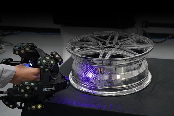 Skanowanie 3D - nowoczesne techniki wirtualizacji obiektów